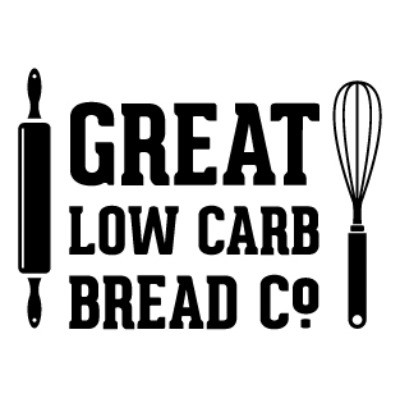 Great Low Carb Bread Company Vouchers