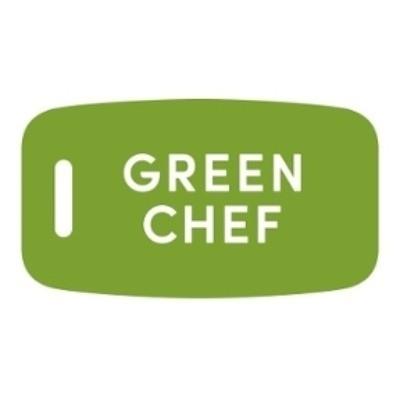 Green Chef Vouchers