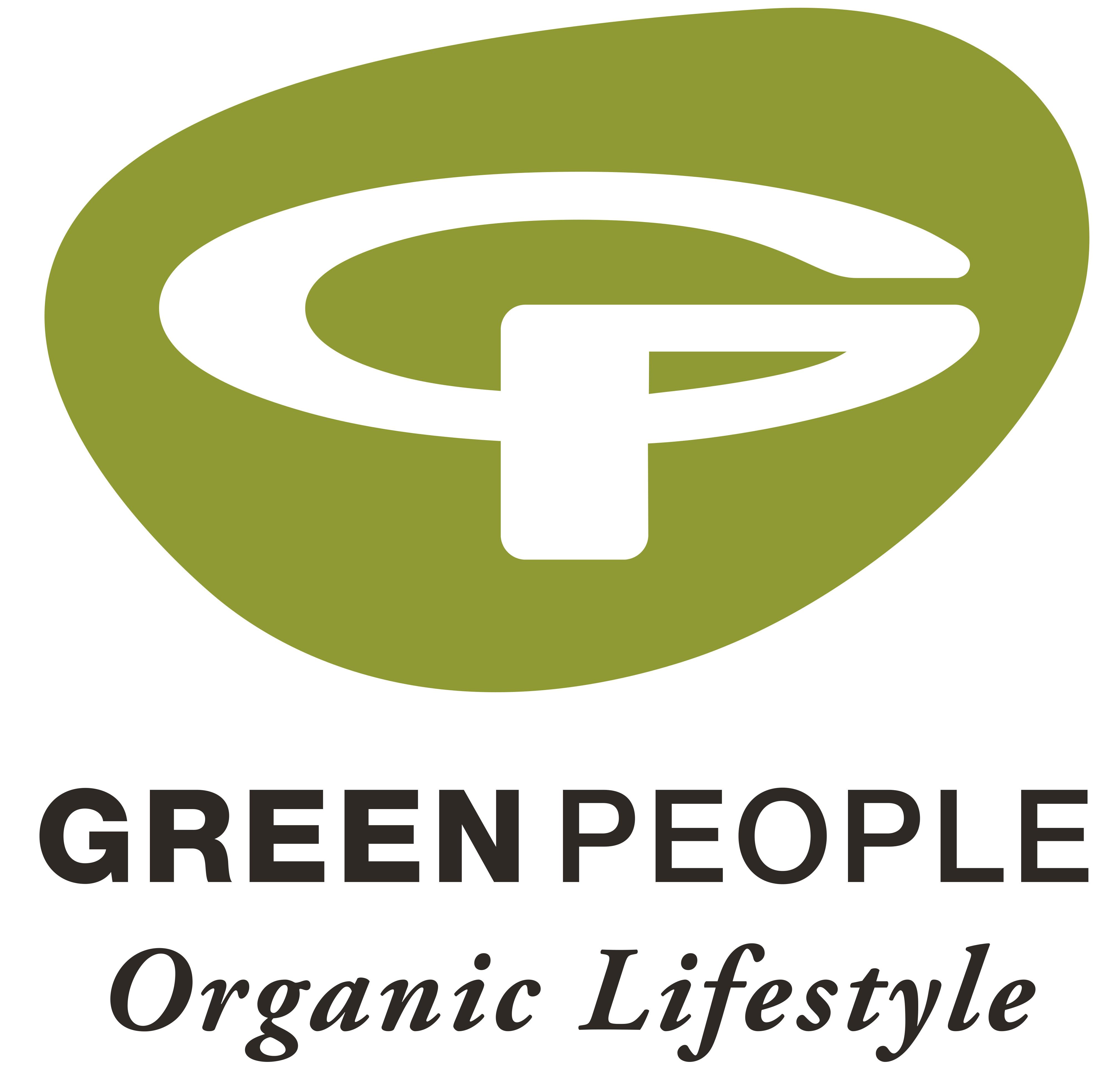 Green People Vouchers
