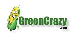 GreenCrazy Vouchers