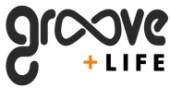 Groove Life Vouchers