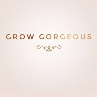 Grow Gorgeous Vouchers