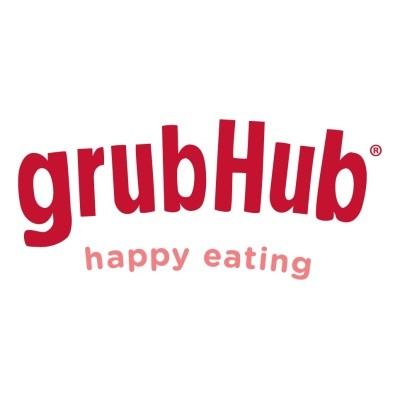 GRUBHUB Vouchers