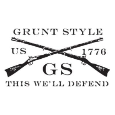 Grunt Style Vouchers