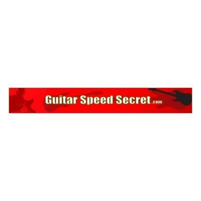 Guitar Speed Secret Vouchers