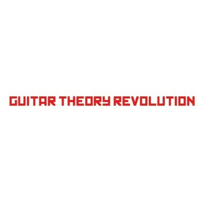 Guitar Theory Revolution Vouchers