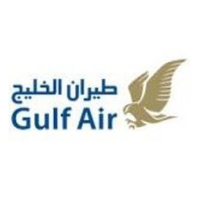 Gulf Air Vouchers