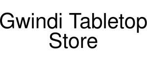 Gwindi Tabletop Store Logo