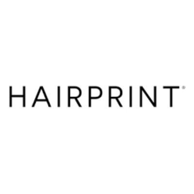 Hairprint Vouchers