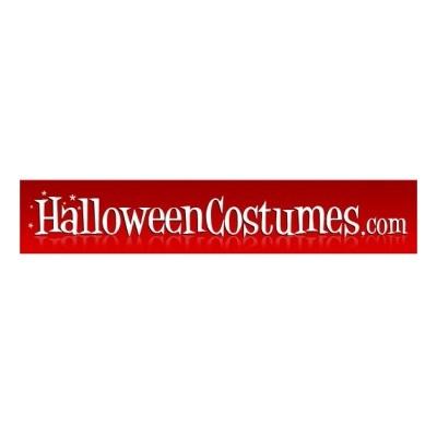 HalloweenCostumes Vouchers
