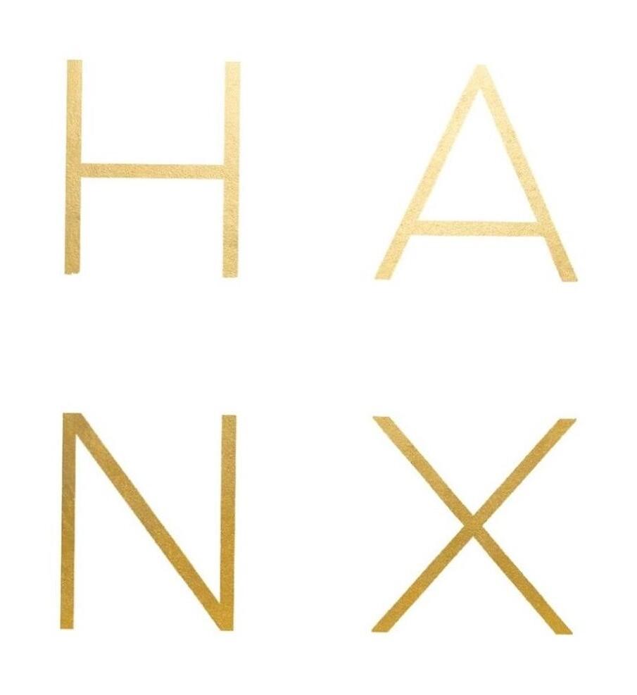 HANX Vouchers