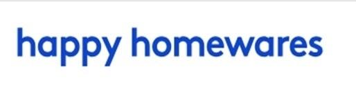 Happy Homewares Vouchers