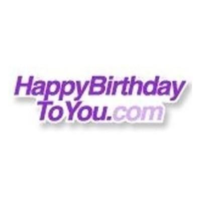 Happybirthdaytoyou Vouchers