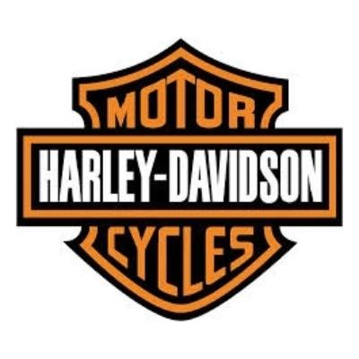 Harley-Davidson Footwear Vouchers