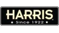 Harris Vouchers