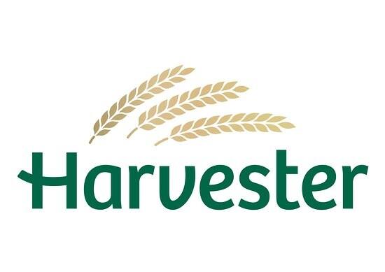 Harvester Gift Cards Logo