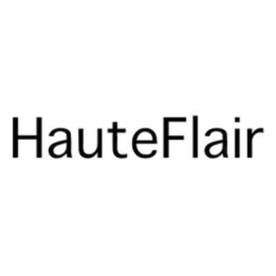 HauteFlair Vouchers