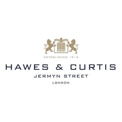Hawes & Curtis Vouchers
