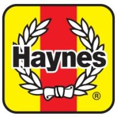 Haynes Vouchers