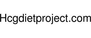Hcgdietproject Logo