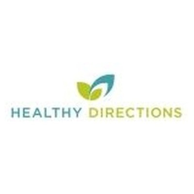 Healthy Directions Vouchers