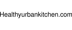 Healthyurbankitchen Logo