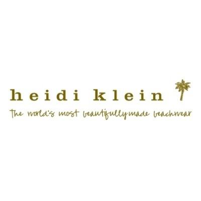 Heidi Klein Vouchers