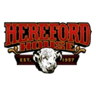 Hereford House Vouchers