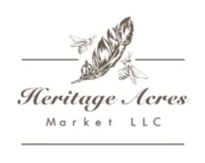 Heritage Acres Market Vouchers
