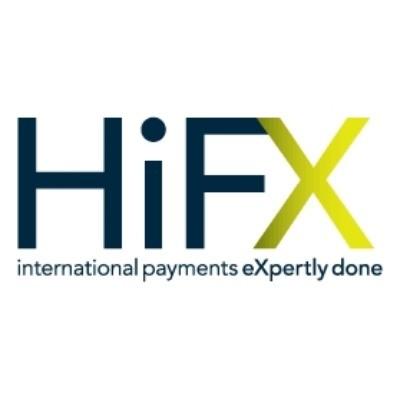 HiFX Vouchers