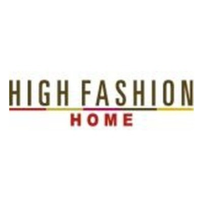 High Fashion Home Vouchers