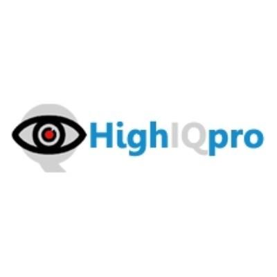 HighIQPro Vouchers
