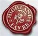 Highland Fayre Vouchers