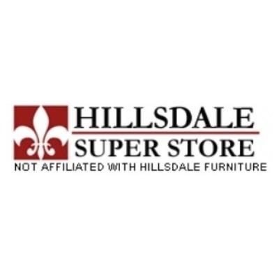 Hillsdale Super Store Vouchers