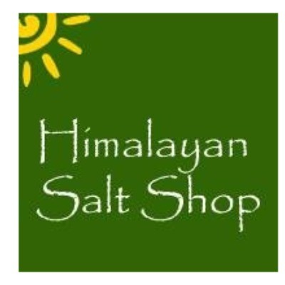 Himalayan Salt Shop Vouchers