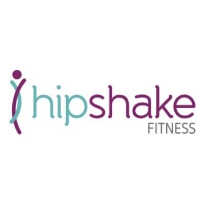 Hip Shake Fitness Vouchers
