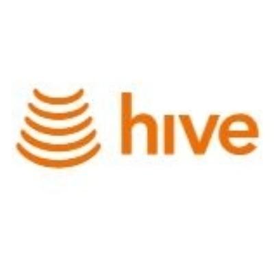 Hive Vouchers