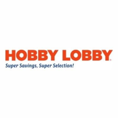 Hobby Lobby Vouchers