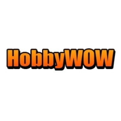 HobbyWOW Vouchers