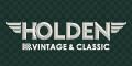 Holden Vintage & Classic Logo