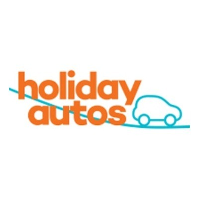 Holiday Autos Vouchers