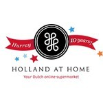 Holland At Home Vouchers