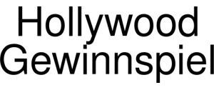 Hollywood Gewinnspiel Logo