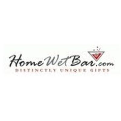 HomeWetBar Logo