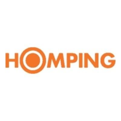 Homping Vouchers
