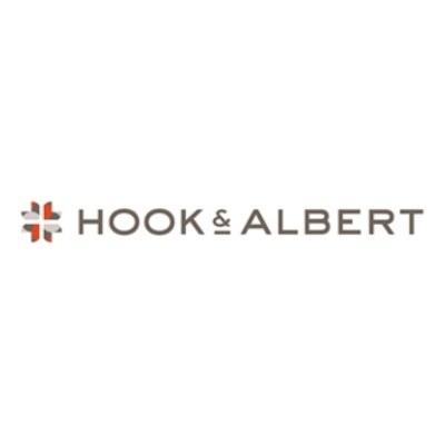 Hook & Albert Vouchers