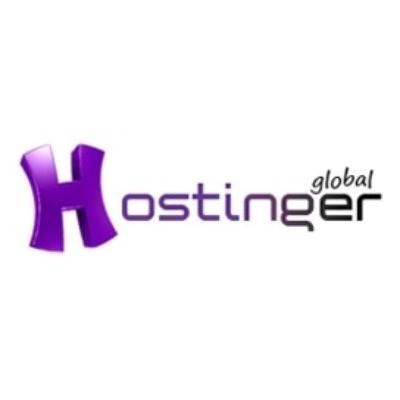 Hostinger Vouchers