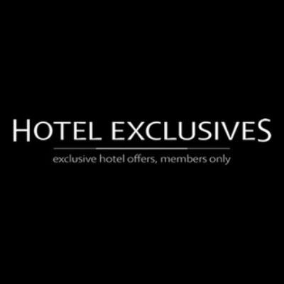 HOTEL EXCLUSIVES Vouchers