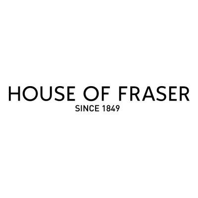 House Of Fraser Vouchers