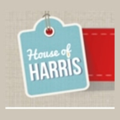 House Of Harris Gifts Vouchers
